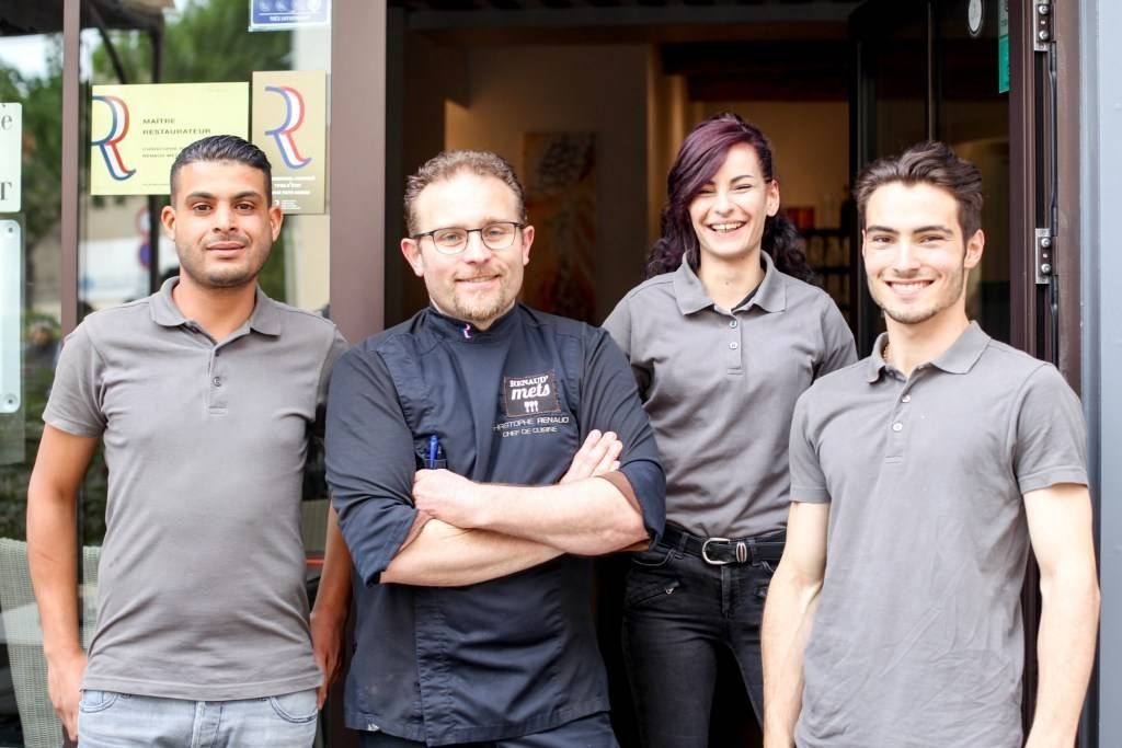 Actualités - Renaud' mets - Restaurant L'Isle sur la Sorgue