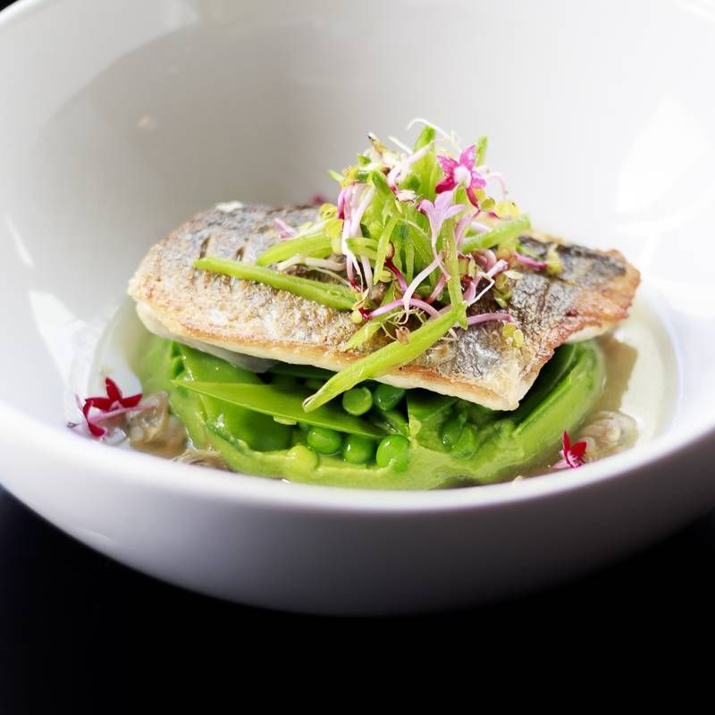 Le Restaurant - Renaud' mets - L'Isle sur la Sorgue